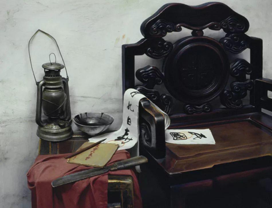 当代超写实主义 冷军作品集 49图插图18