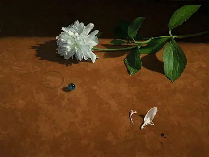花卉绘画 美国女画家Nancy Depew作品欣赏插图23