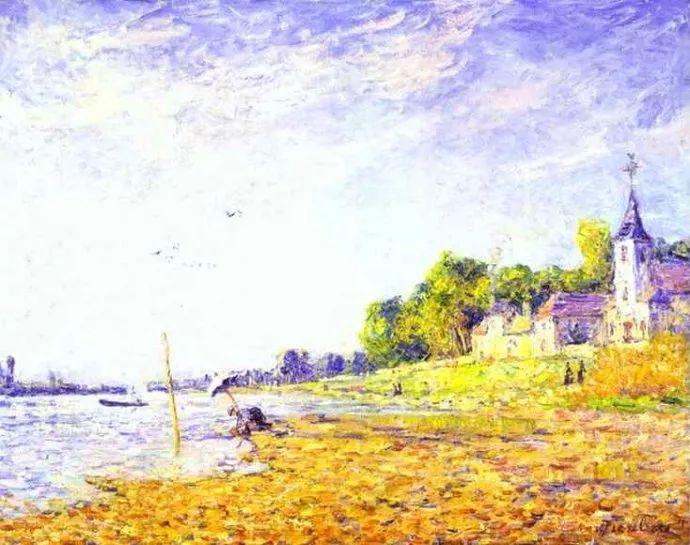 法国前卫画家毕卡比亚(1879-1953)插图11