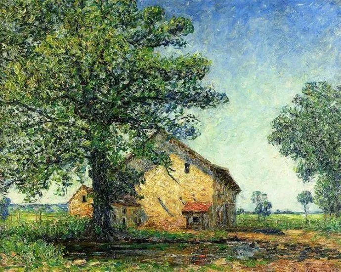 法国前卫画家毕卡比亚(1879-1953)插图15
