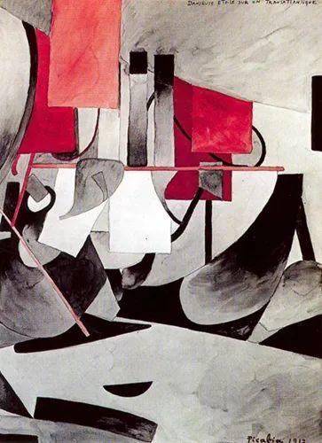 法国前卫画家毕卡比亚(1879-1953)插图29