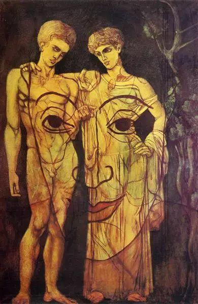 法国前卫画家毕卡比亚(1879-1953)插图63
