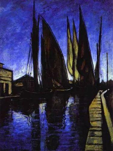 法国前卫画家毕卡比亚(1879-1953)插图65