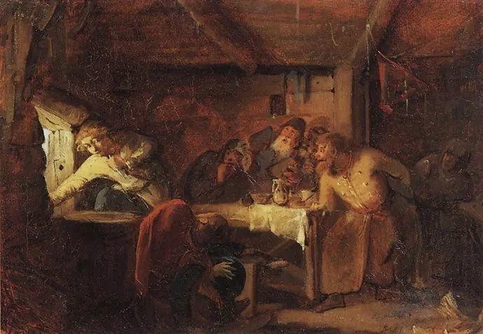 巡回展览画派创始人之一 俄罗斯米亚索迪夫(1834-1911)插图3