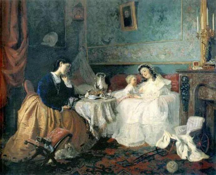 巡回展览画派创始人之一 俄罗斯米亚索迪夫(1834-1911)插图9