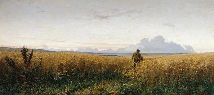 巡回展览画派创始人之一 俄罗斯米亚索迪夫(1834-1911)插图21