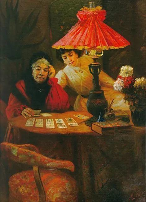 巡回展览画派创始人之一 俄罗斯米亚索迪夫(1834-1911)插图23
