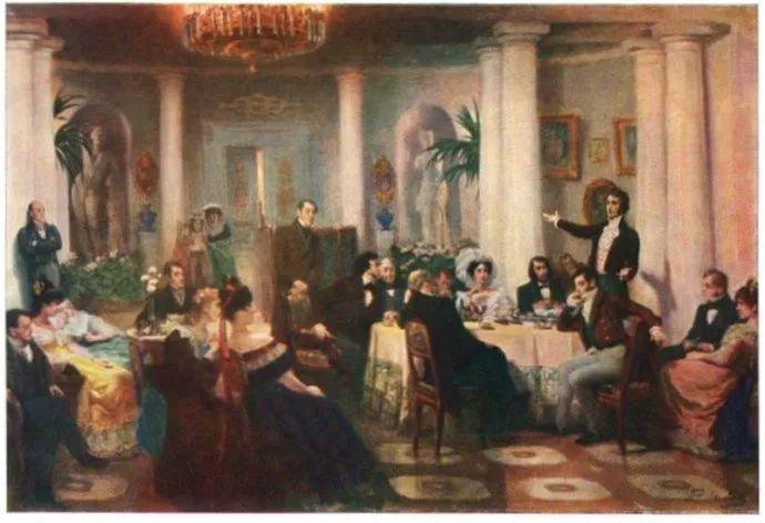 巡回展览画派创始人之一 俄罗斯米亚索迪夫(1834-1911)插图39