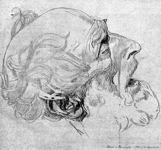 巡回展览画派创始人之一 俄罗斯米亚索迪夫(1834-1911)插图43