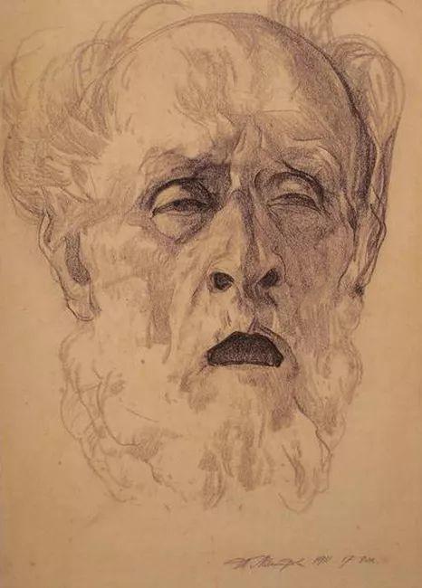 巡回展览画派创始人之一 俄罗斯米亚索迪夫(1834-1911)插图45