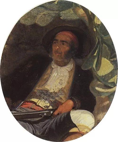巡回展览画派创始人之一 俄罗斯米亚索迪夫(1834-1911)插图49