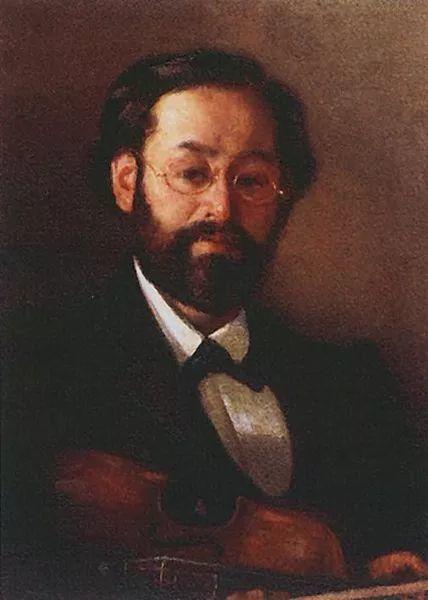巡回展览画派创始人之一 俄罗斯米亚索迪夫(1834-1911)插图51