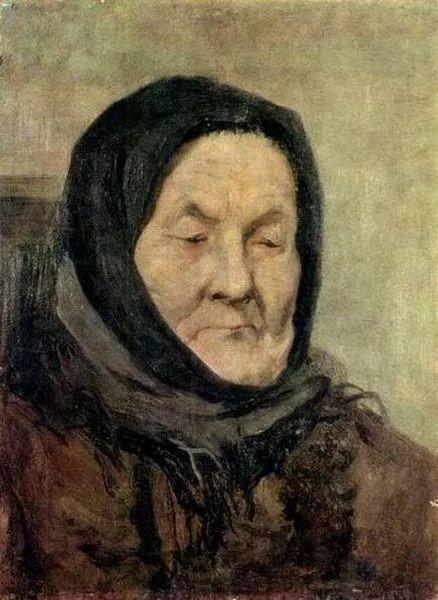 巡回展览画派创始人之一 俄罗斯米亚索迪夫(1834-1911)插图55