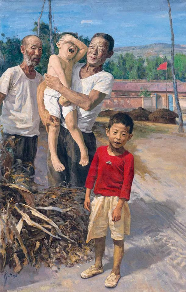 37图 王少伦作品欣赏插图47