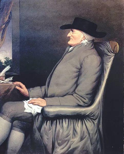 风景画 美国画家赫德(1819-1904)插图11