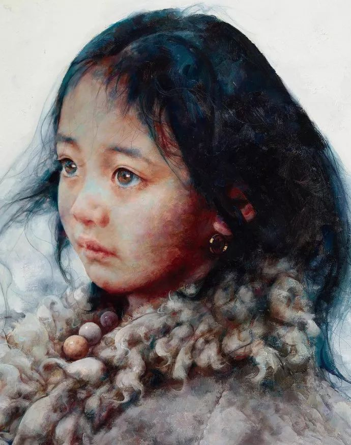 2018年中国写实画派十四周年插图11