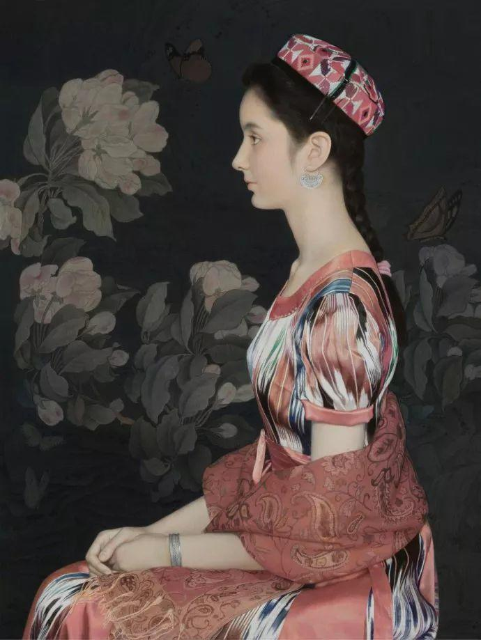 2018年中国写实画派十四周年插图109