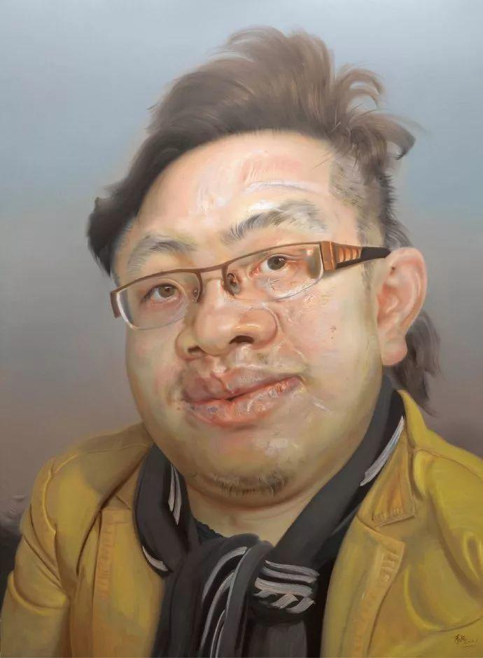 2018年中国写实画派十四周年插图115