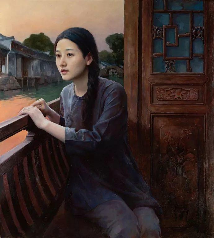 2018年中国写实画派十四周年插图175