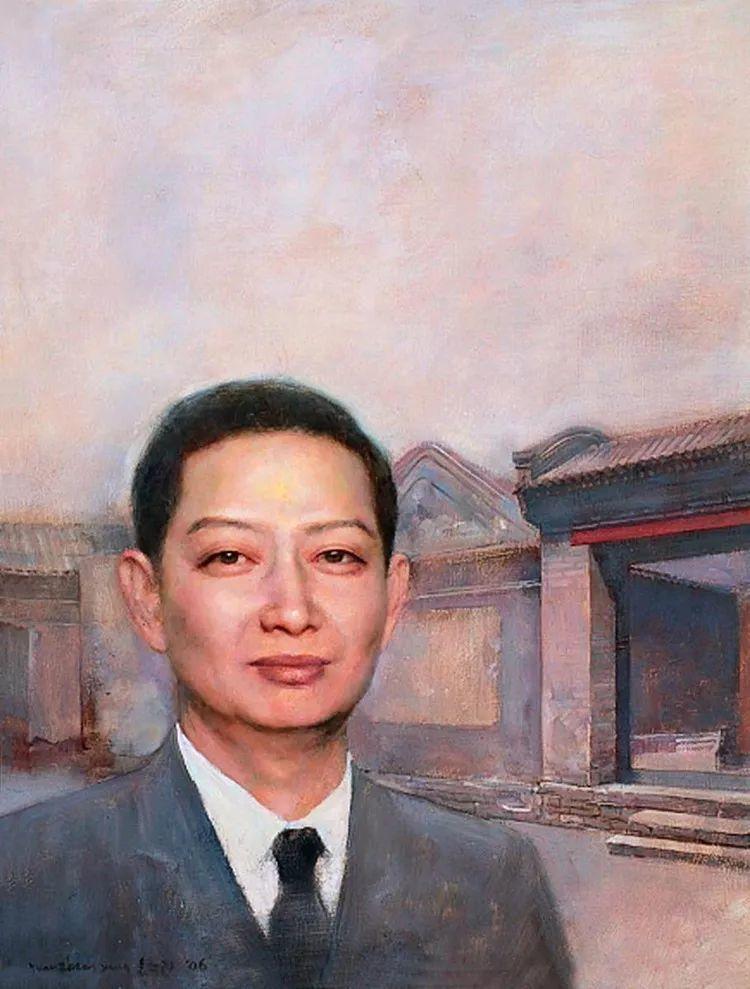 军营中走出的写实派画家 袁正阳作品欣赏插图23