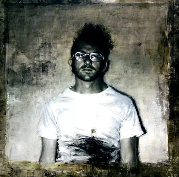 人物油画欣赏 美国艺术家Jeremy Mann插图43