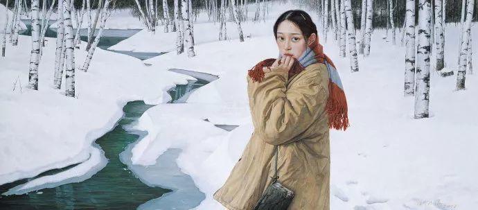 首都师范大学美术学院教授 刘孔喜作品欣赏插图15