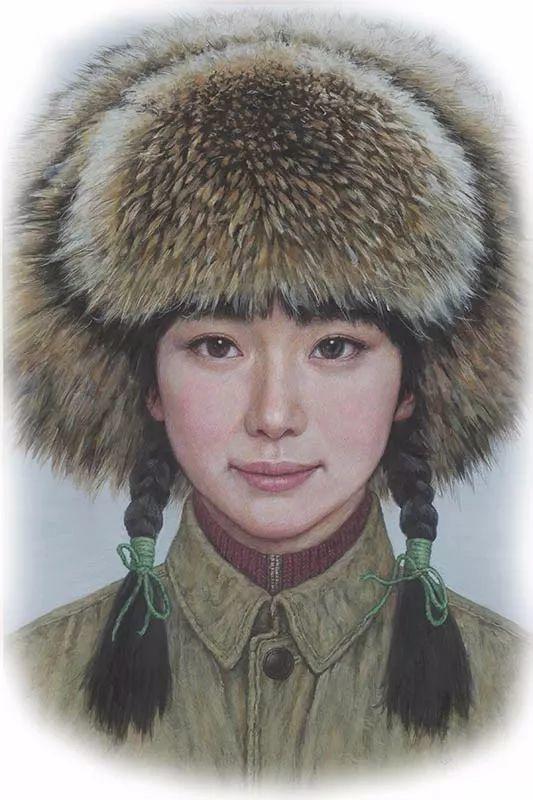 首都师范大学美术学院教授 刘孔喜作品欣赏插图49