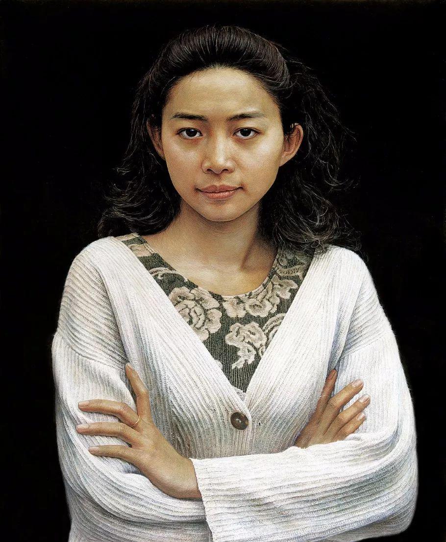 首都师范大学美术学院教授 刘孔喜作品欣赏插图67