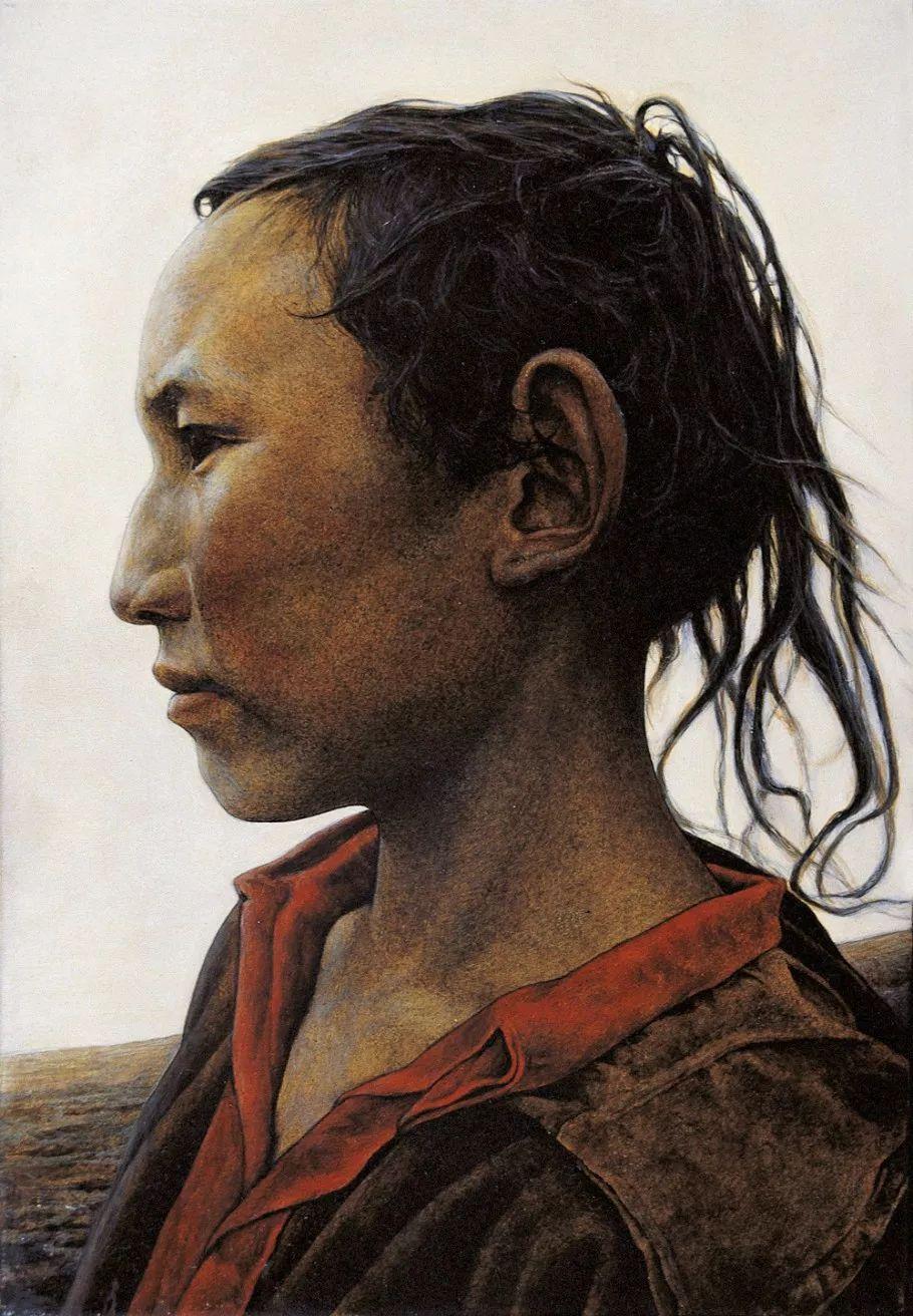 首都师范大学美术学院教授 刘孔喜作品欣赏插图79