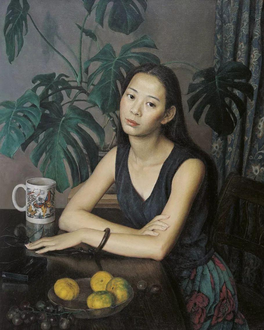 首都师范大学美术学院教授 刘孔喜作品欣赏插图85