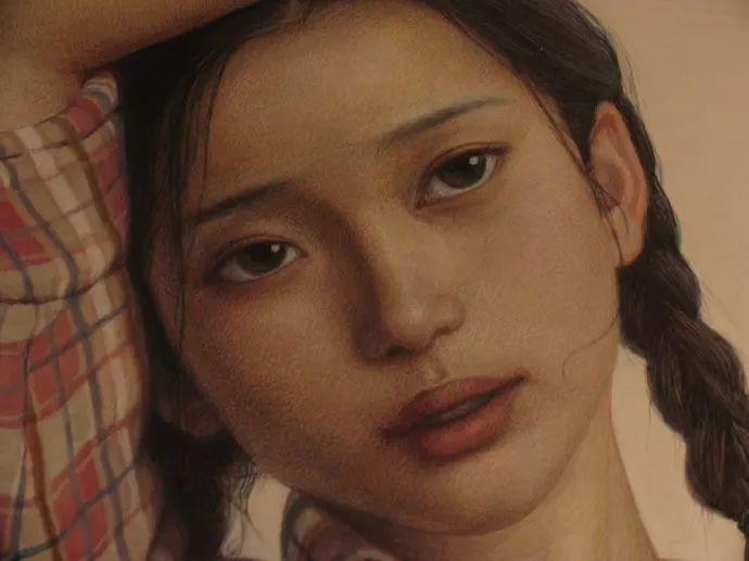 首都师范大学美术学院教授 刘孔喜作品欣赏插图87