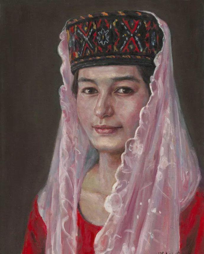 首都师范大学美术学院教授 刘孔喜作品欣赏插图103