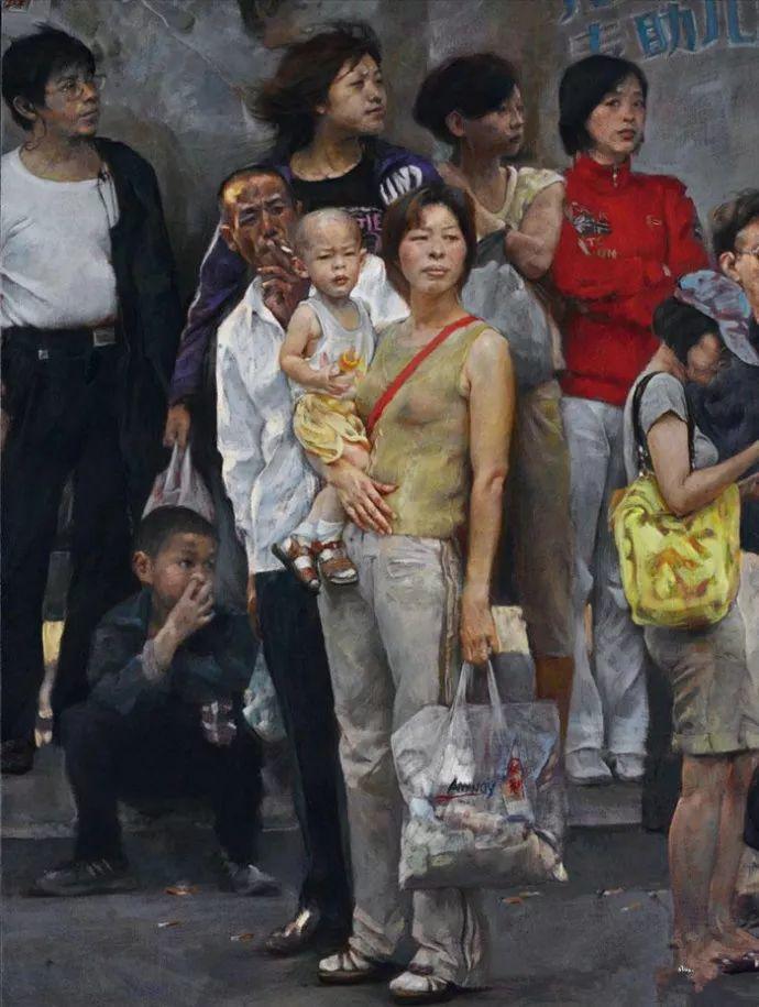 77图 尚丁油画作品欣赏插图117