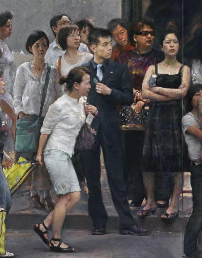 77图 尚丁油画作品欣赏插图119