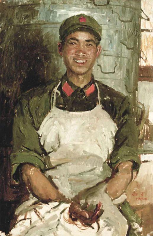 77图 尚丁油画作品欣赏插图137
