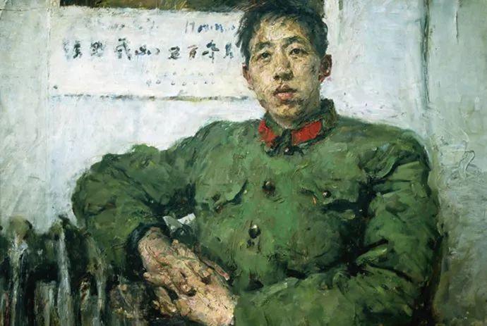 77图 尚丁油画作品欣赏插图141