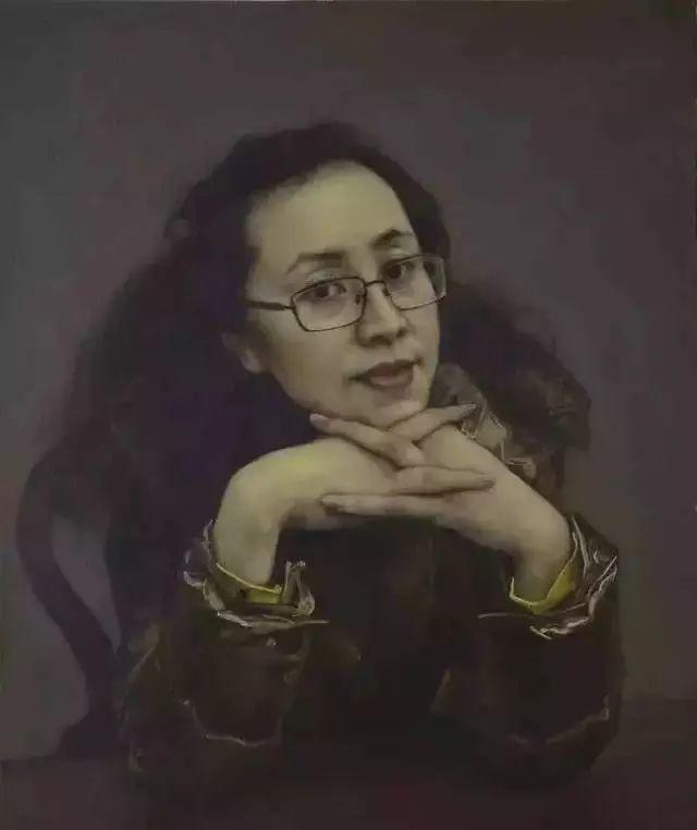 四川美术学院院长 庞茂琨作品欣赏插图55