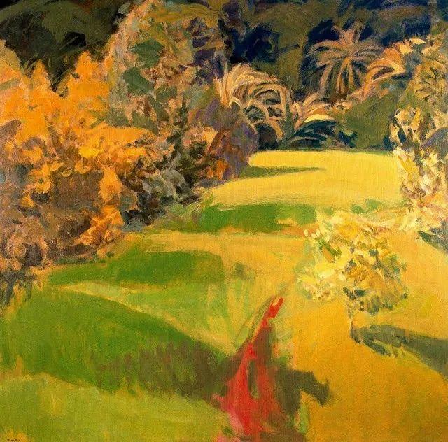 色彩丰富,笔触松散,西班牙画家Miró Mainou插图4