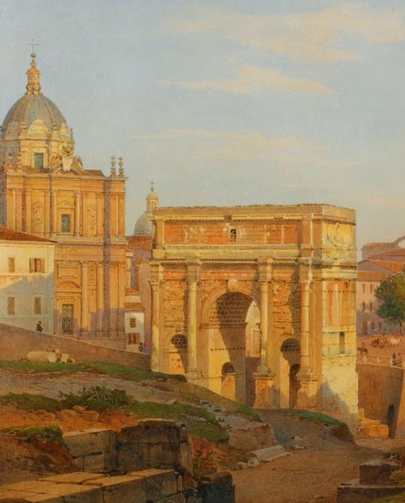百年前的巨幅风景画,恢弘壮丽!插图31