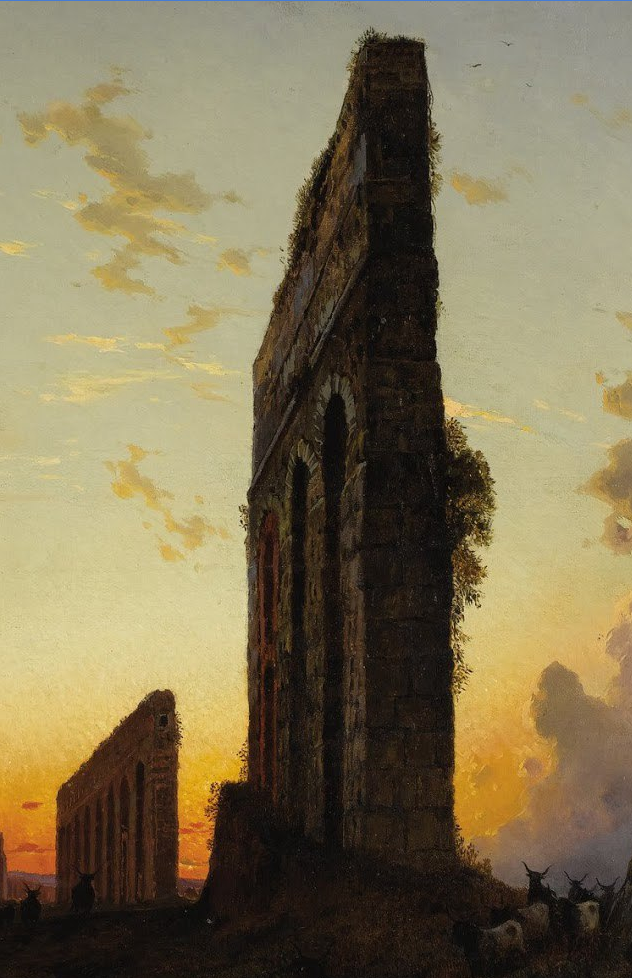 百年前的巨幅风景画,恢弘壮丽!插图93