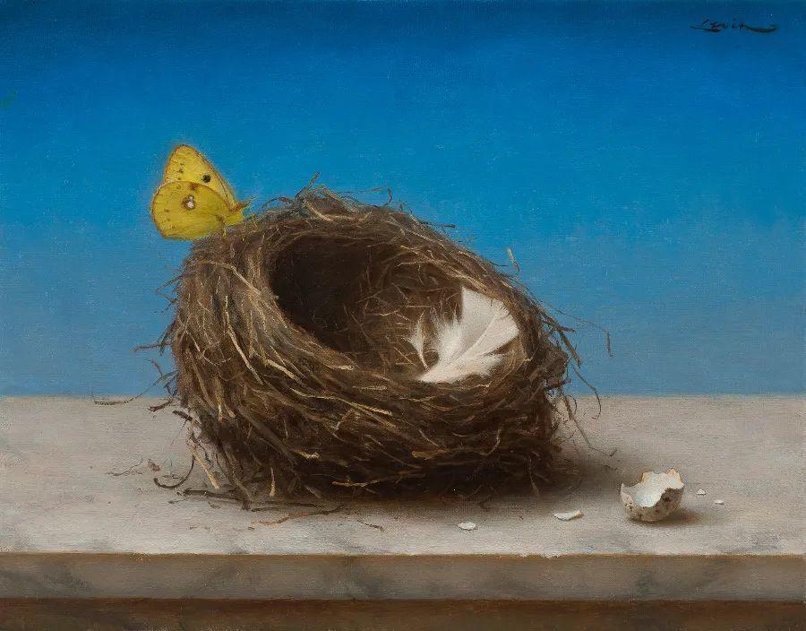 绘画是一种个性、记忆和情感的投射插图9