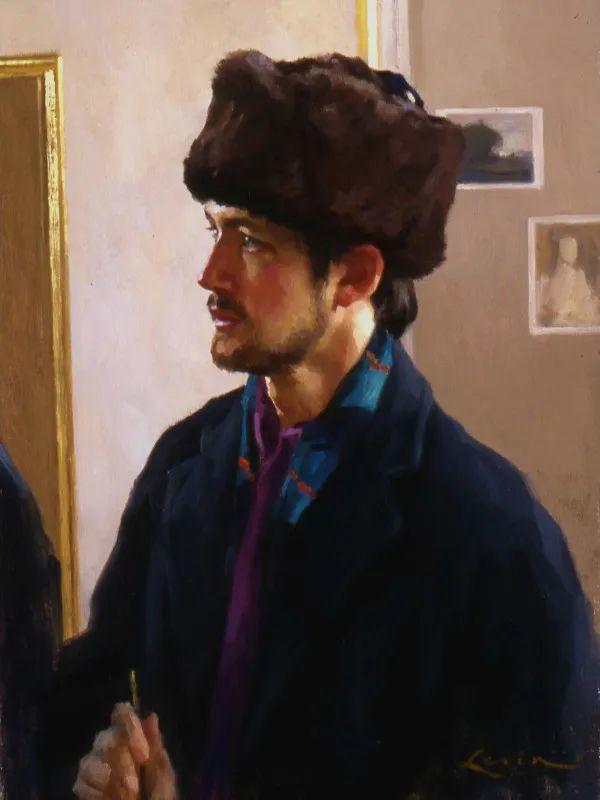 绘画是一种个性、记忆和情感的投射插图65