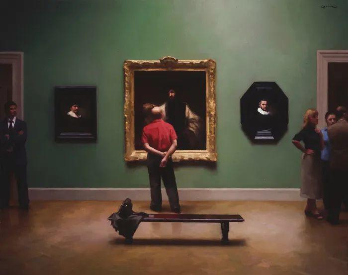 绘画是一种个性、记忆和情感的投射插图71
