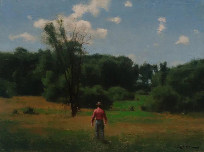 绘画是一种个性、记忆和情感的投射插图81