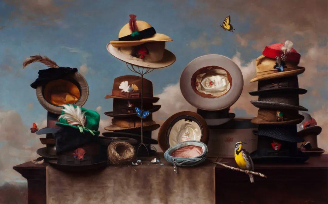 绘画是一种个性、记忆和情感的投射插图89