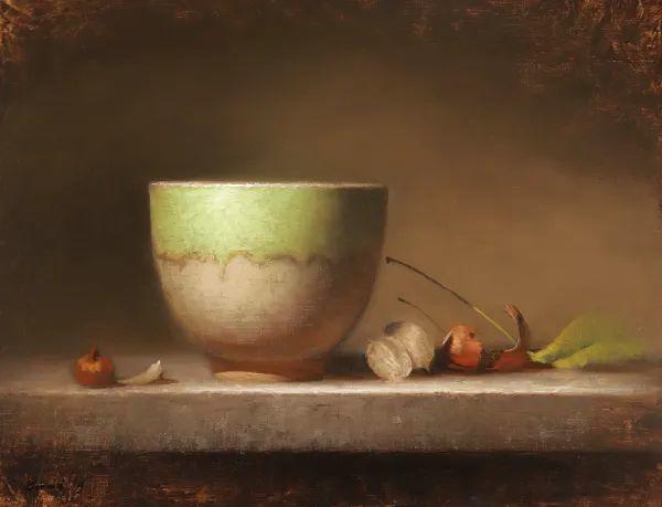 静物的光与影,静谧和谐之美!插图3