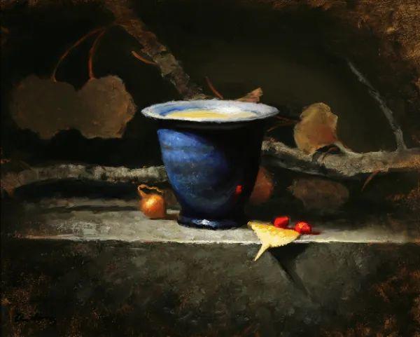 静物的光与影,静谧和谐之美!插图7