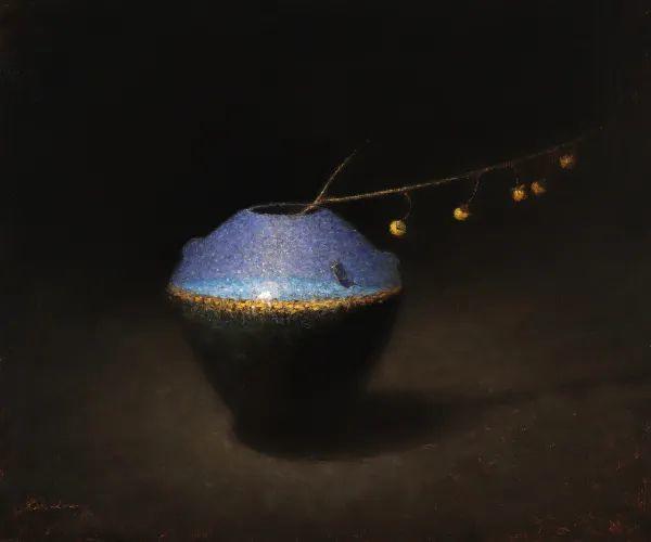 静物的光与影,静谧和谐之美!插图9