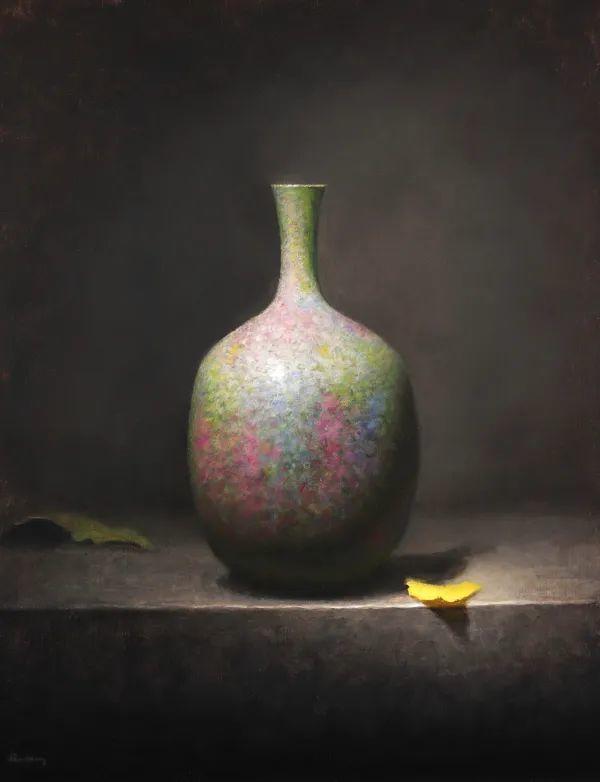 静物的光与影,静谧和谐之美!插图11