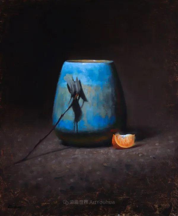 静物的光与影,静谧和谐之美!插图41